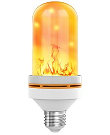 LED Flameless Fire Bulb