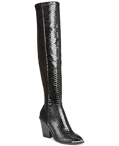 DV Dolce Vita Jethro Over-The-Knee Boots