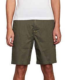 "Men's All Time Session 19"" Shorts"