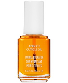 nail care, apricot cuticle oil