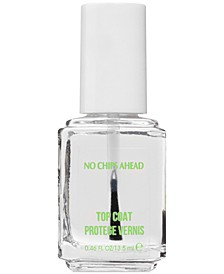 nail care, no chips ahead
