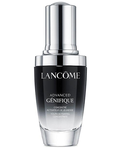 Lancome Advanced Génifique Youth Activating Serum, 1 oz