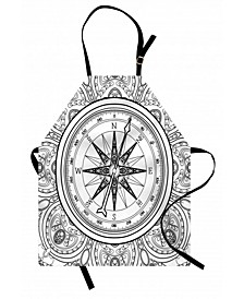 Compass Apron