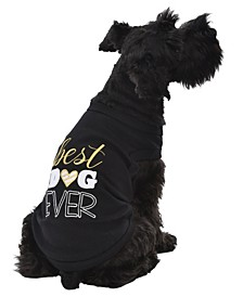 Best Dog Ever Dog T-Shirt Collection