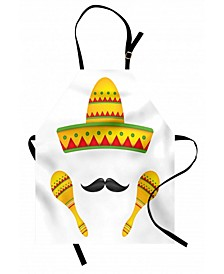 Mexican Apron