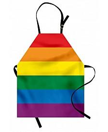 Pride Apron