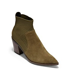 Women's Maggie Booties