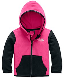 Baby Girls Glacier Zip-Up Hoodie Jacket