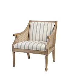 Martha Stewart Isla Accent Arm Chair