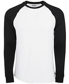 Men's Long Sleeve Thermal T-Shirt