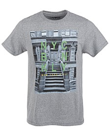 Men's The Stoop Graphic T-Shirt