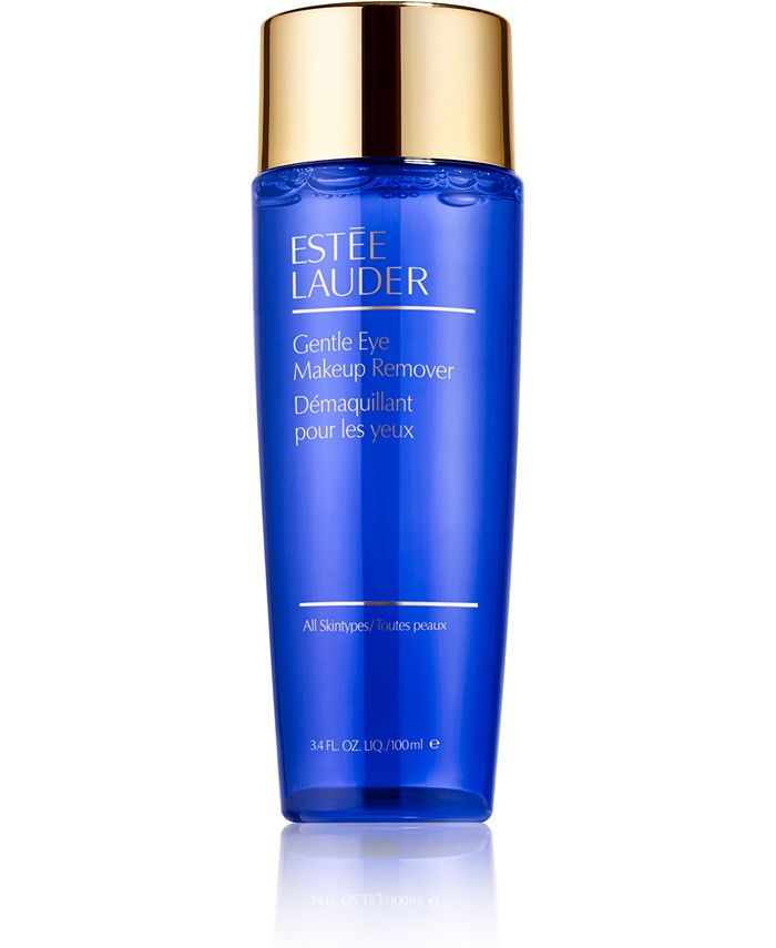 Estée Lauder - Gentle Eye Makeup Remover, 3.4 oz