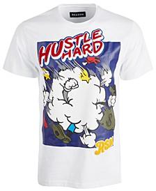 Men's Hustle Bustle Graphic T-Shirt