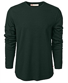 Men's Yari Thermal Long Sleeved T-Shirt