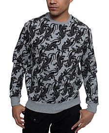 Men's Panther Sweater