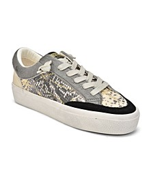 Medium Spot On Low Top Sneakers
