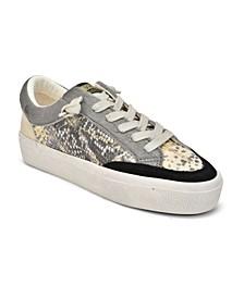 Medium Spot On Low Top Sneakers