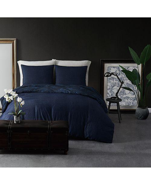 Sean John Denim Full/Queen Comforter Set