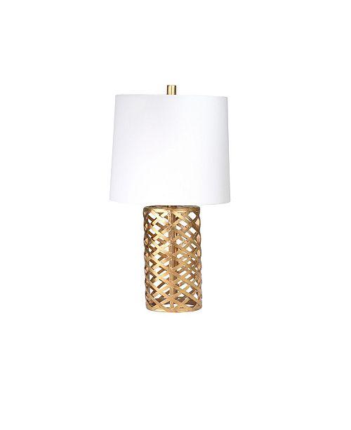 "SAGEBROOK HOME 24"" Table Lamp"