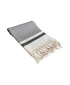 Pixel Turkish Hand/Kitchen Towel