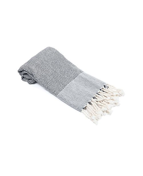 Olive and Linen Turkish Towel Collection