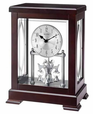 Bulova B1534 Empire Anniversary Clock