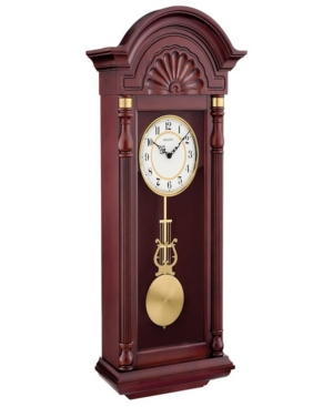 Bulova C1516 New Yorker Clock
