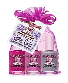 Glitter Girls Nail Polish