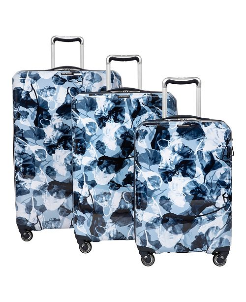 Ricardo Beaumont Hardside Luggage Collection