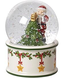 Small Snow Globe