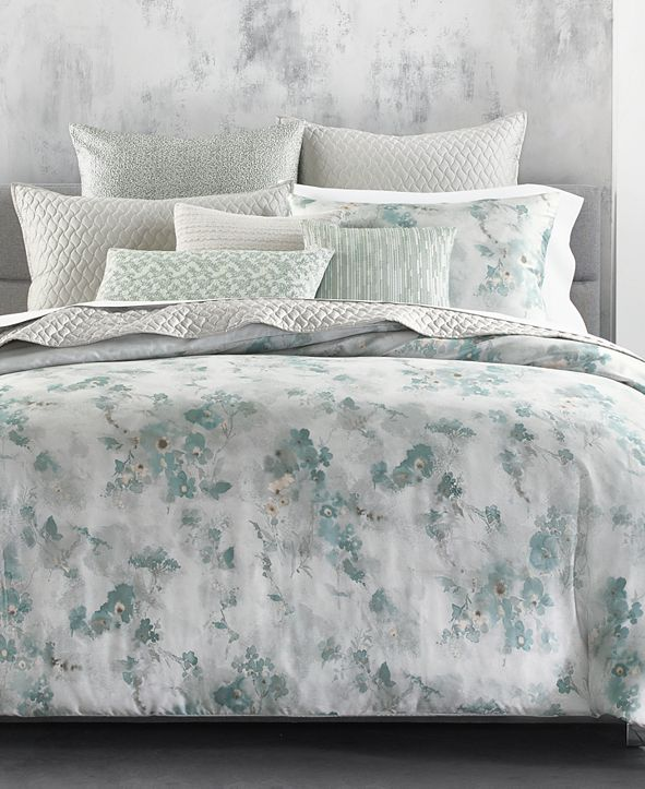 Hotel Collection Meadow Bedding Collection, Created for Macy's