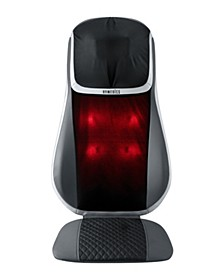 Shiatsu 3D TruTouch Massage Cushion with Heat