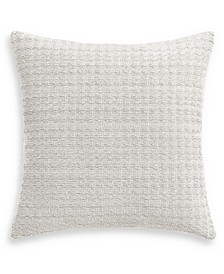 """Meadow 18"""" x 18"""" Decorative Pillow, Created for Macy's"""