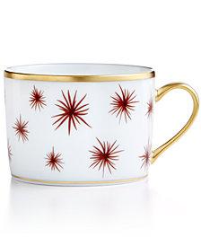 "Bernardaud ""Etoiles"" Teacup"