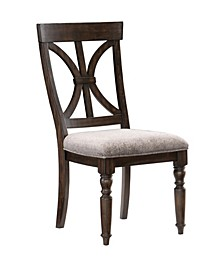 Seldovia Side Chair