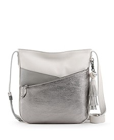 Collective Gretchen Leather Crossbody