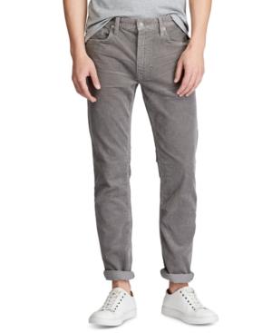 Polo Ralph Lauren Pants MEN'S BIG & TALL STRETCH-CORD FIVE-POCKET PANTS