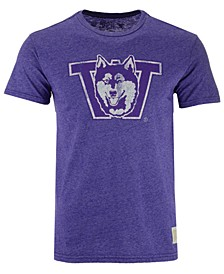 Men's Washington Huskies Mock Twist Vault Logo T-Shirt