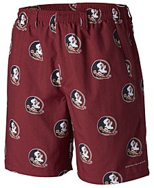 Men's Florida State Seminoles Backcast Printed Short