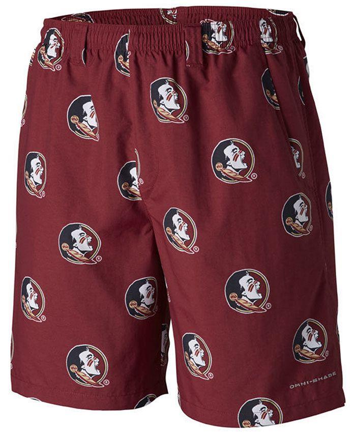 Columbia - Backcast Printed Shorts