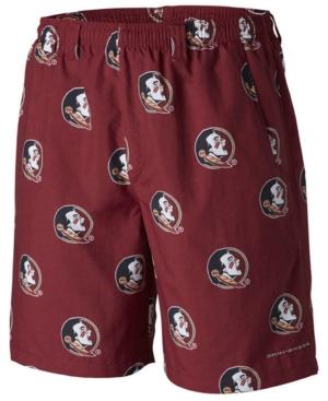 Men's Florida State Seminoles Backcast Printed Short