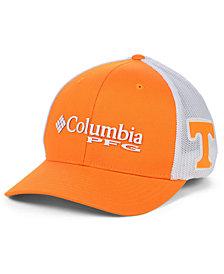 Columbia Tennessee Volunteers PFG Stretch Cap