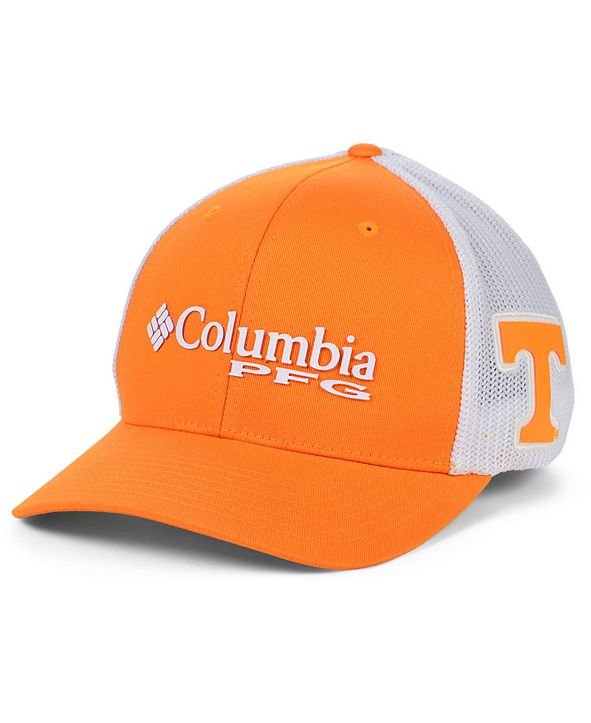 Columbia Tennessee Volunteers PFG Stretch Cap