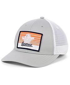 Syracuse Orange Horizon Trucker Cap