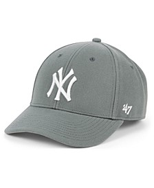 New York Yankees Core MVP Adjustable Cap