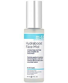 Hydraboost Face Mist, 2-oz.