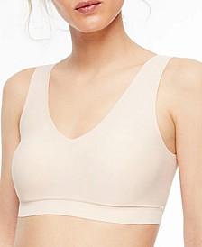 Women's Comfort Soft Stretch Padded Bralette 16A1