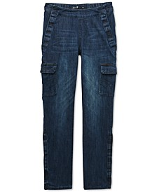 Men's Slim-Leg Jeans