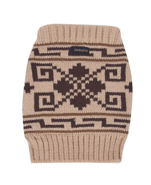 Pendleton Westerley Dog Sweater, X-Small