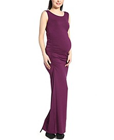 Charlotte Tank Column Maternity Dress